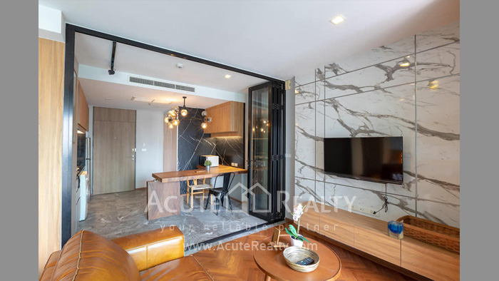 Condominium  for sale & for rent Noble Remix Sukhumvit36 image5
