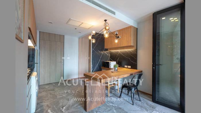 Condominium  for sale & for rent Noble Remix Sukhumvit36 image6