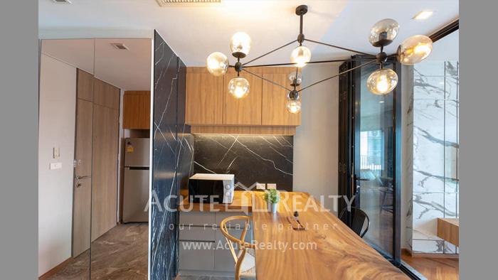 Condominium  for sale & for rent Noble Remix Sukhumvit36 image7