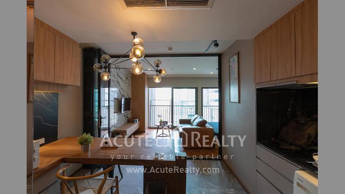 Condominium  for sale & for rent Noble Remix Sukhumvit36 image8