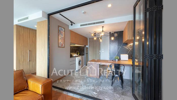 Condominium  for sale & for rent Noble Remix Sukhumvit36 image9