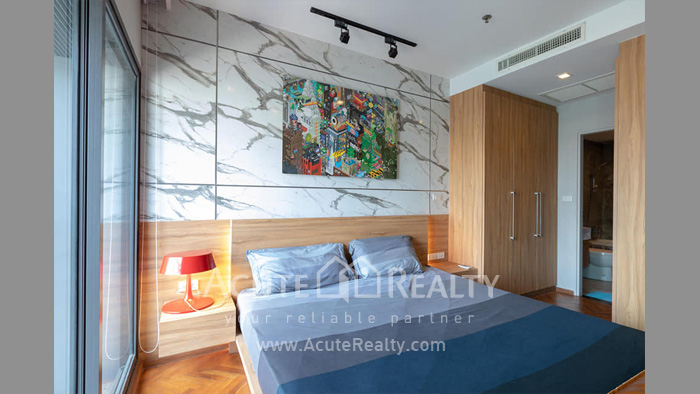 Condominium  for sale & for rent Noble Remix Sukhumvit36 image10