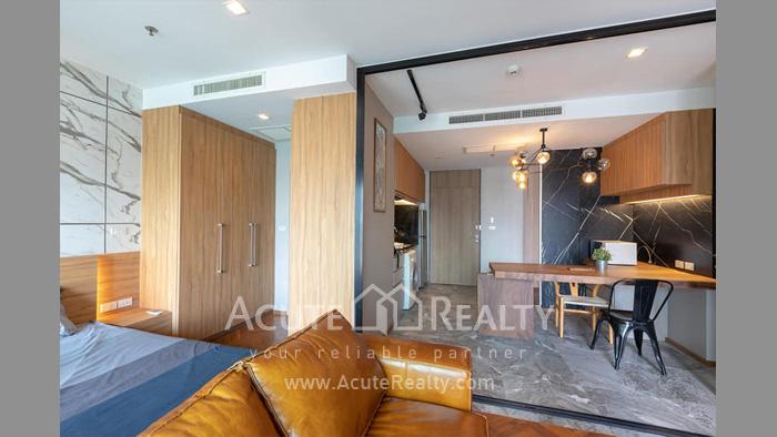 Condominium  for sale & for rent Noble Remix Sukhumvit36 image11