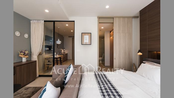 Condominium  for rent Noble Ploenchit Ploenchit image1