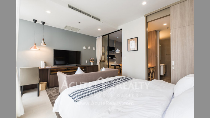 Condominium  for rent Noble Ploenchit Ploenchit image2