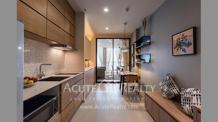 Condominium  for rent Noble Ploenchit Ploenchit image3