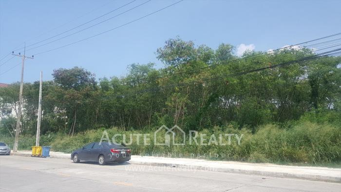 Land  for rent Soi Nartmontasevee 13, Phaya Satcha Rd. image2