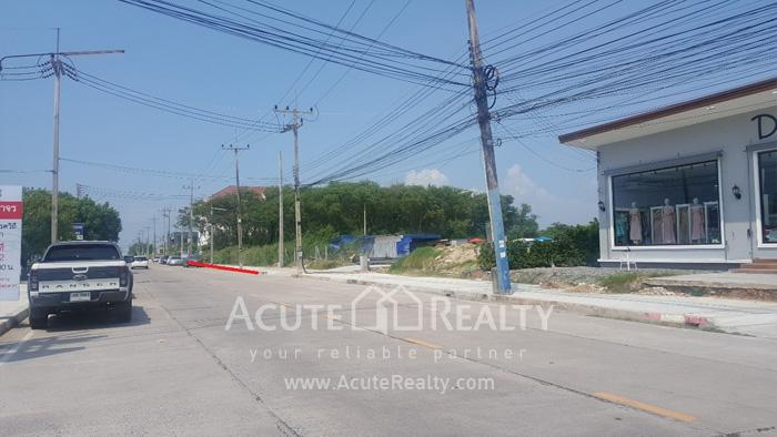 Land  for rent Soi Nartmontasevee 13, Phaya Satcha Rd. image4