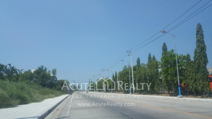 Land  for rent Soi Nartmontasevee 13, Phaya Satcha Rd. image5