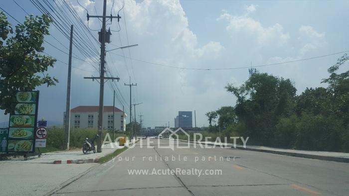 Land  for rent Soi Nartmontasevee 13, Phaya Satcha Rd. image6