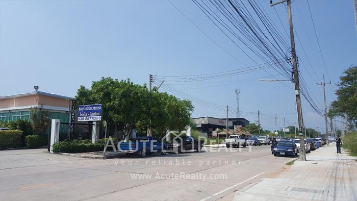 Land  for rent Soi Nartmontasevee 13, Phaya Satcha Rd. image8