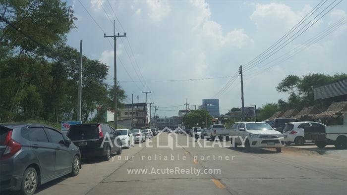 Land  for rent Soi Nartmontasevee 13, Phaya Satcha Rd. image9