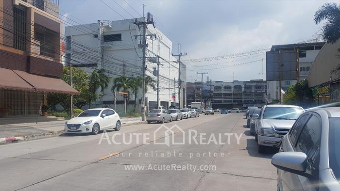 Land  for rent Soi Nartmontasevee 13, Phaya Satcha Rd. image10