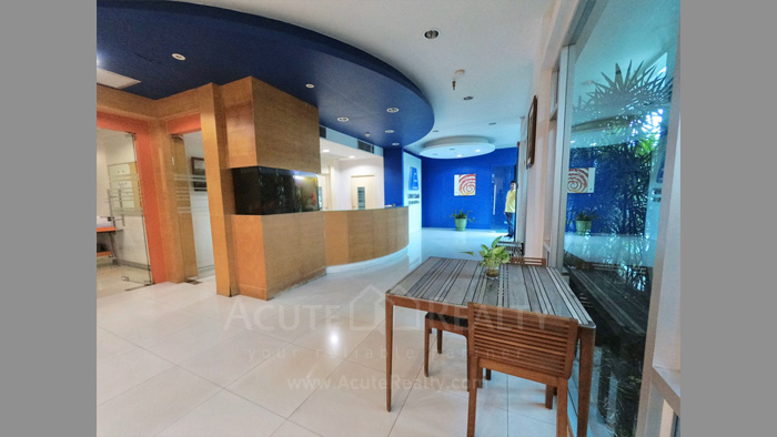 Office Building  for sale & for rent Changwattana image1