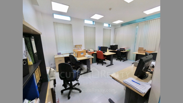 Office Building  for sale & for rent Changwattana image3