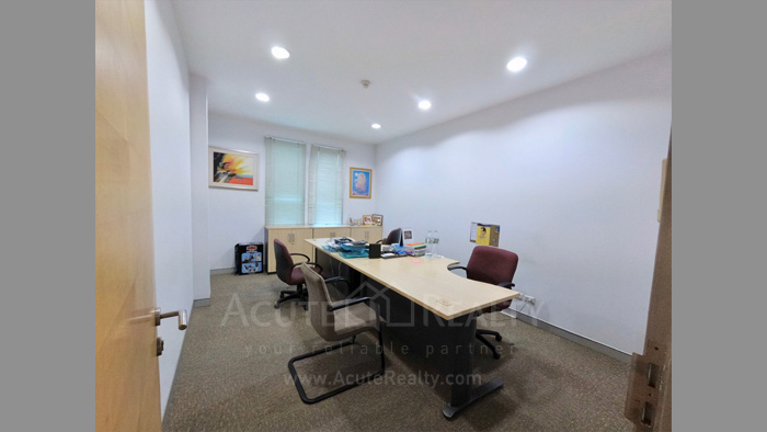 Office Building  for sale & for rent Changwattana image4
