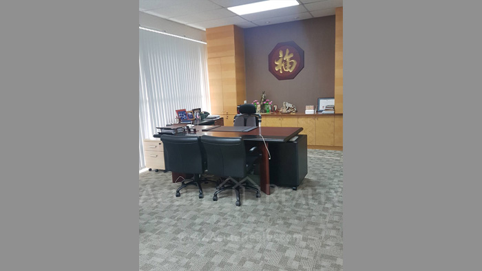 Office Building  for sale & for rent Changwattana image6