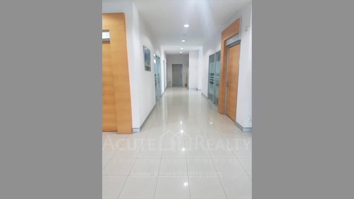 Office Building  for sale & for rent Changwattana image7