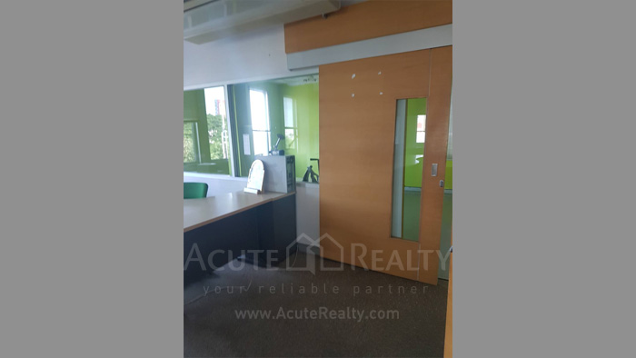 Office Building  for sale & for rent Changwattana image15