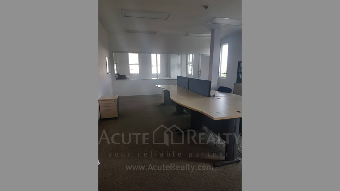 Office Building  for sale & for rent Changwattana image16