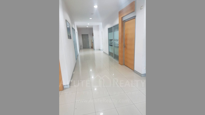 Office Building  for sale & for rent Changwattana image20