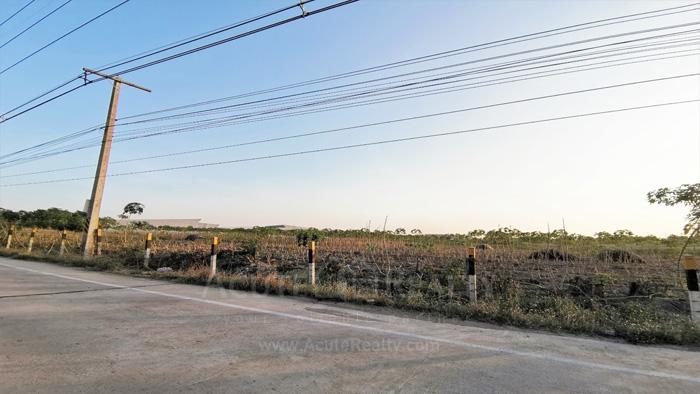 Land  for sale Chonburi-Pattaya Hwy, Bang Phra.  image2