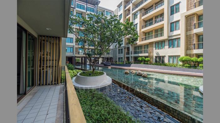 Condominium  for sale Baan Sansuk Hua Hin image12