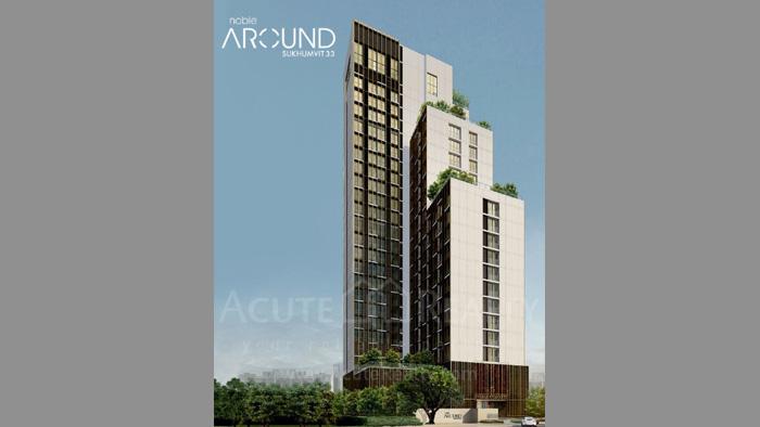 condominium-for-sale-noble-around-sukhumvit-33