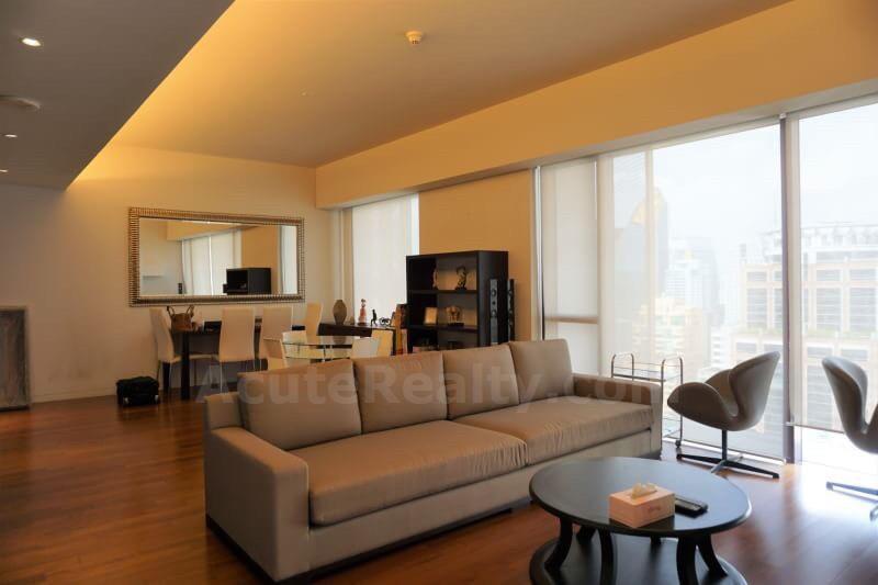 公寓-出售-hansar-rajdamri