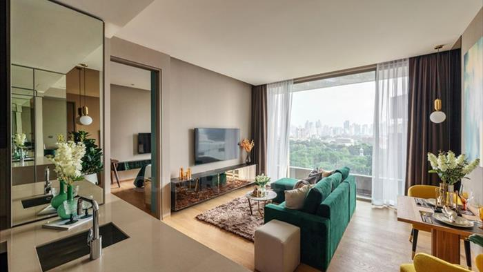 公寓-出售-saladaeng-one