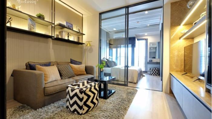 condominium-for-sale-ideo-ratchada-sutthisan