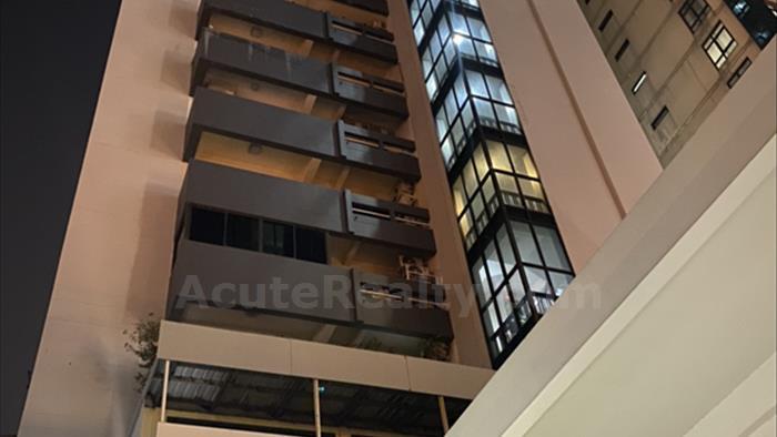 公寓-出售-benjasri-condominium