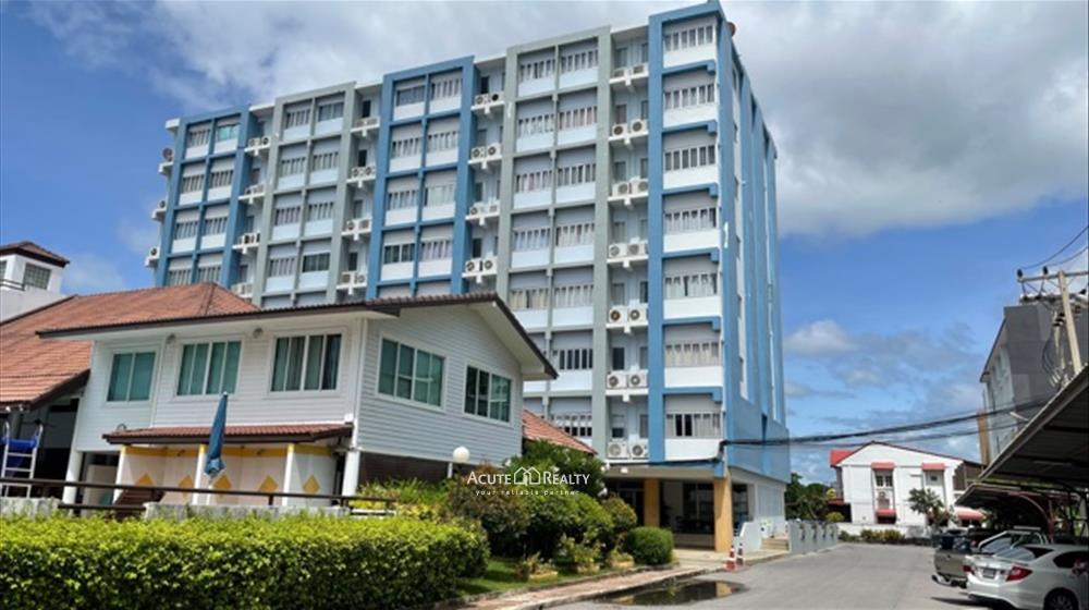 condominium-for-sale-hua-hin-sport-villa