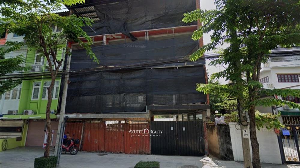 อาคารสำนักงาน-อาคารพาณิชย์-เพื่อขาย