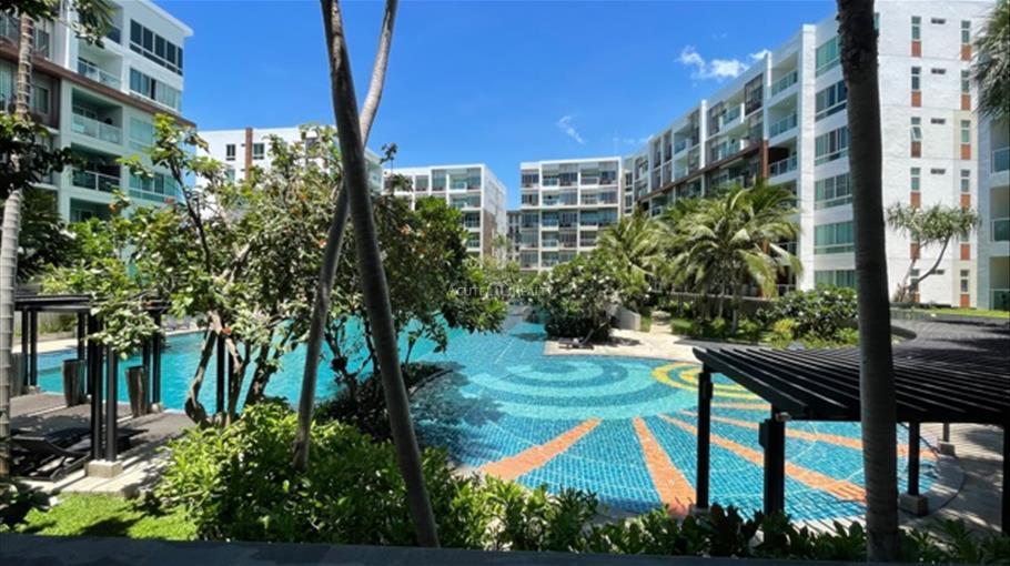 condominium-for-rent-the-seacraze-hua-hin