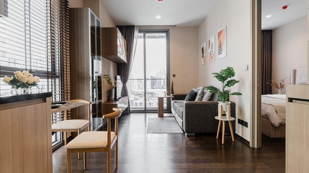 condominium-for-sale-the-line-ratchathewi