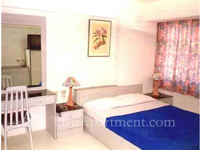 Bright City Tower Serviced Apartment image 11