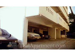 Bright City Tower Serviced Apartment image 6