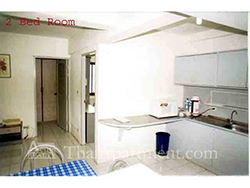 Bright City Tower Serviced Apartment image 10