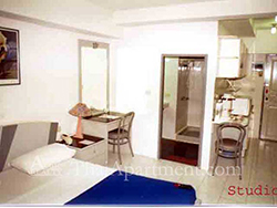 Bright City Tower Serviced Apartment image 12