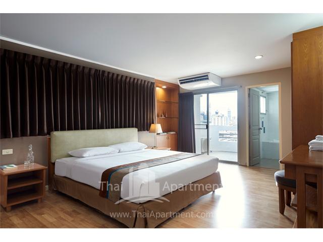 BU Place Hotel image 7