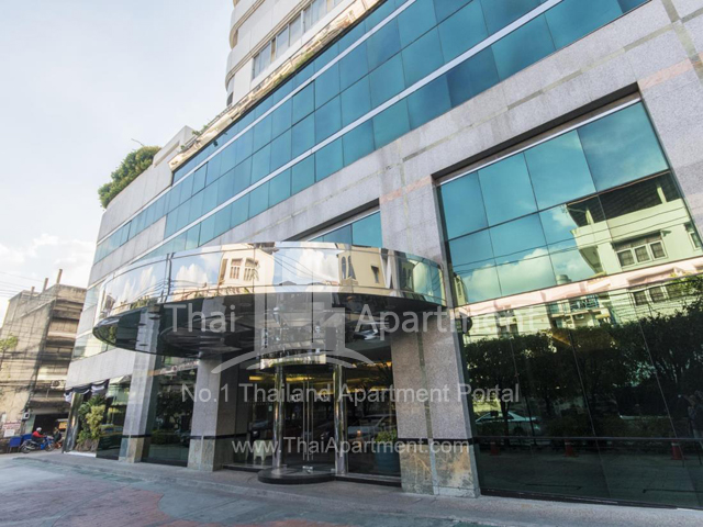 BU Place Hotel image 25