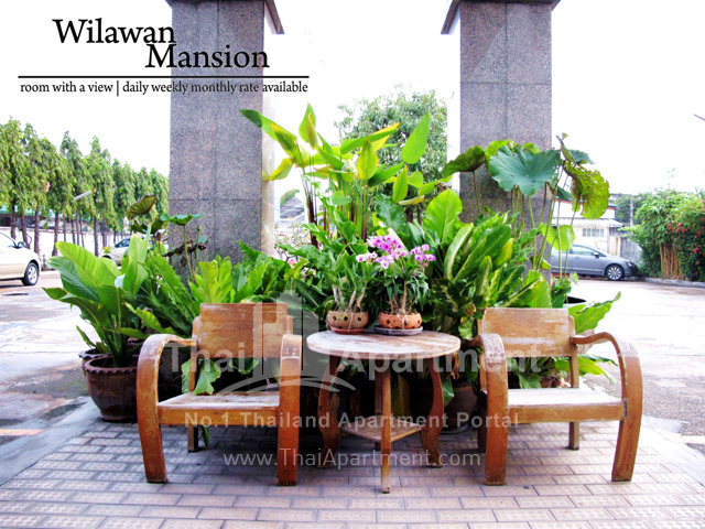 Wilawan Mansion image 20