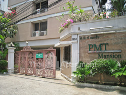 PMT Mansion <br> (50 m. to BTS Chongnonsi) image 1
