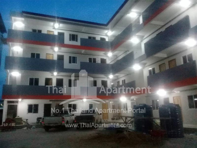 Lamthong2 Apartment image 2