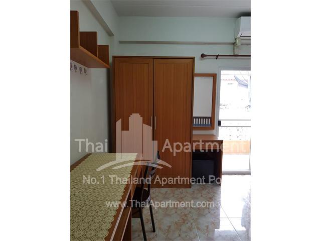 Ban Phenprasert Apartment image 3