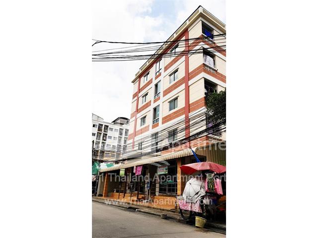 Ban Phenprasert Apartment image 9