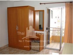 Ban Phenprasert Apartment image 5