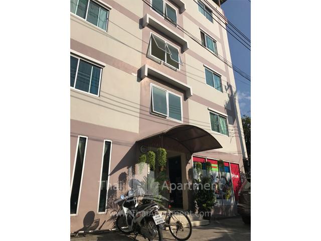 44 Place Apartment image 1