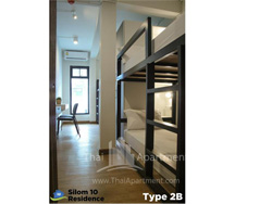 Silom 10 Residence รูปที่ 3
